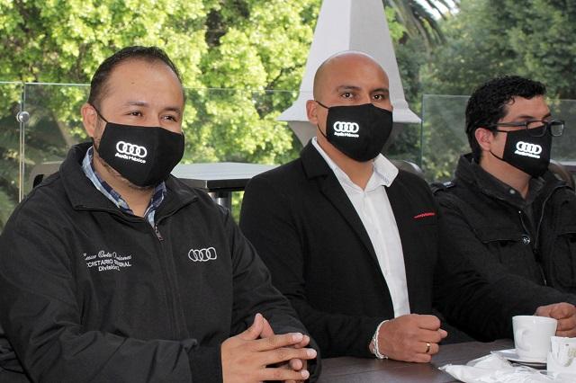 Habrá paros en Audi por falta de insumos para Q5