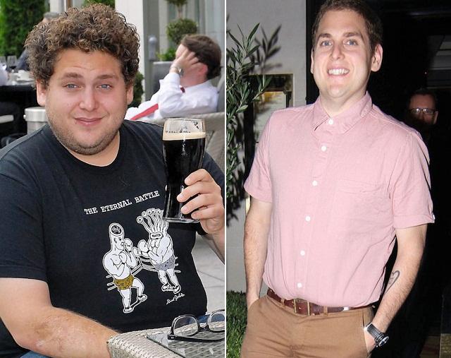 Jonah Hill luce irreconocible con cuerpazo tras perder 30 kilos