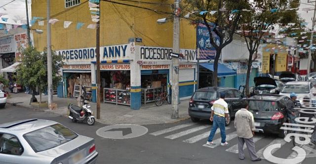 Detienen a presuntos implicados en balacera de la Buenos Aires