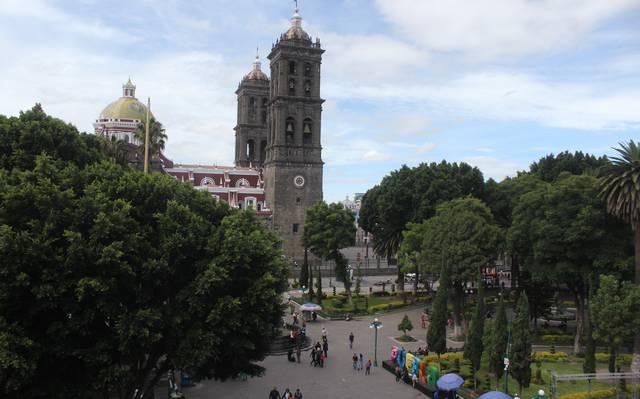 m.e-consulta.com   Aplicarán 4x4 en 25 colonias inseguras de Puebla ...