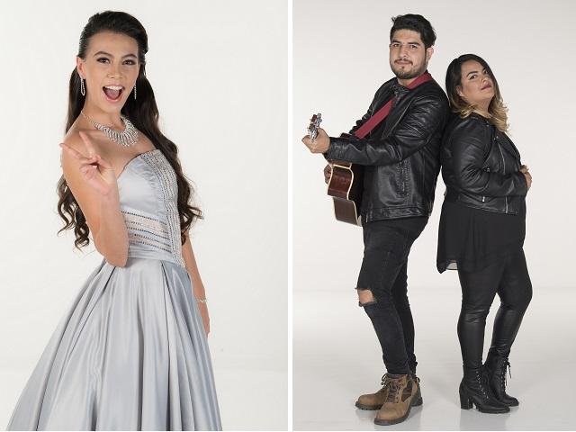 44d8ba63d Ellos son los 8 finalistas de La Voz… México