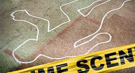 Septiembre, mes con mayor denuncia de homicidios en 4 años