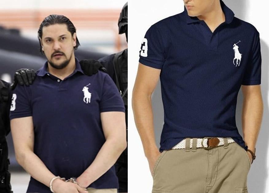 6 ejemplos de cómo los narcos mexicanos marcan tendencia en moda  3af8414a942
