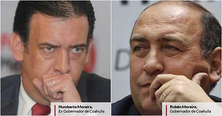 PRI suspendería derechos de gobernadores de Veracruz, Chihuahua y QR