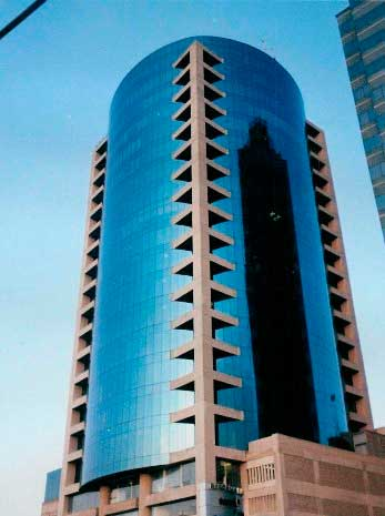 Oficinas de lujo poblanas instaladas en el df e consulta for Oficinas de lujo
