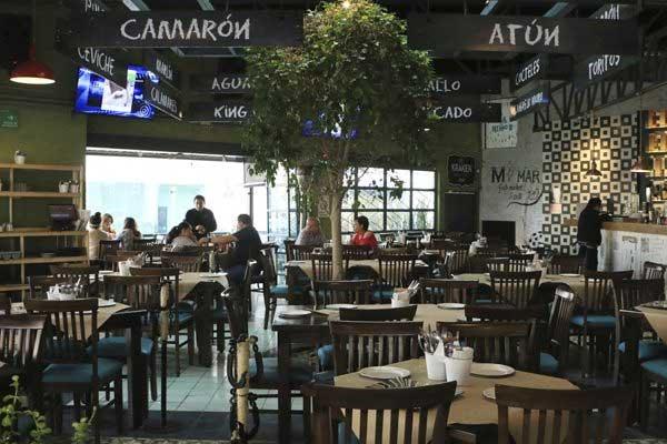 Restaurantes preparan homenaje al mole poblano