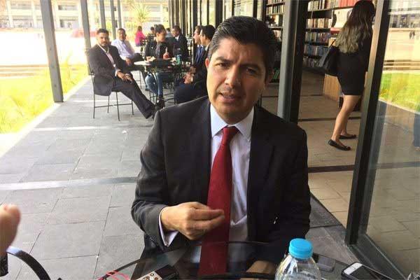 SFA se deslinda de embargo a Eduardo Rivera