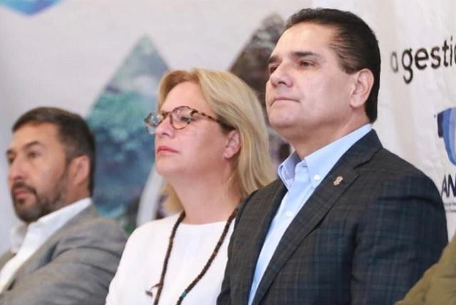 Corte acepte a trámite controversia de Aureoles por superdelegados