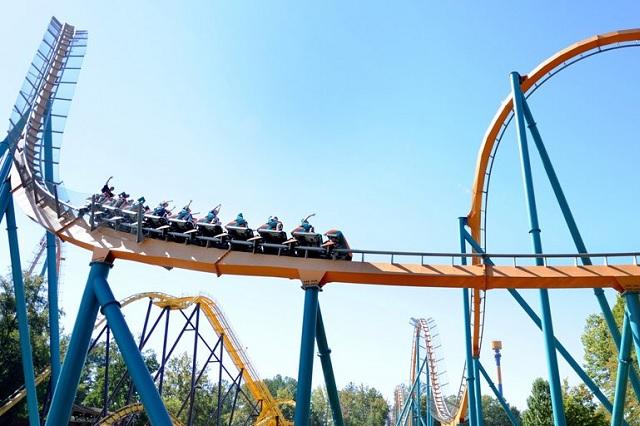 Six Flags repondrá días a usuarios que adquirieron el 'Pase anual'