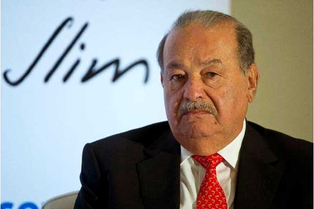 Slim lanzará canal de televisión para latinos en Estados Unidos