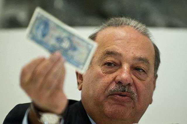 Slim vende acciones del diario norteamericano The New York Times