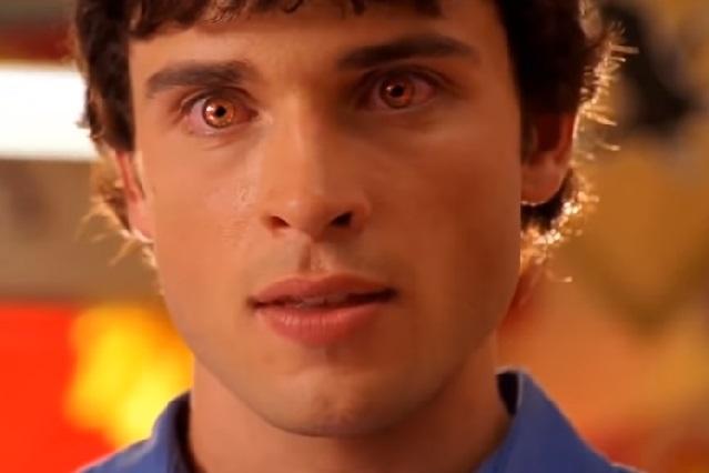 Tom Welling vuelve a ser Superman a 8 años del fin de Smallville