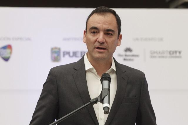 Con dos fábricas y 19 edificios en La Célula, cierra Pacheco Pulido