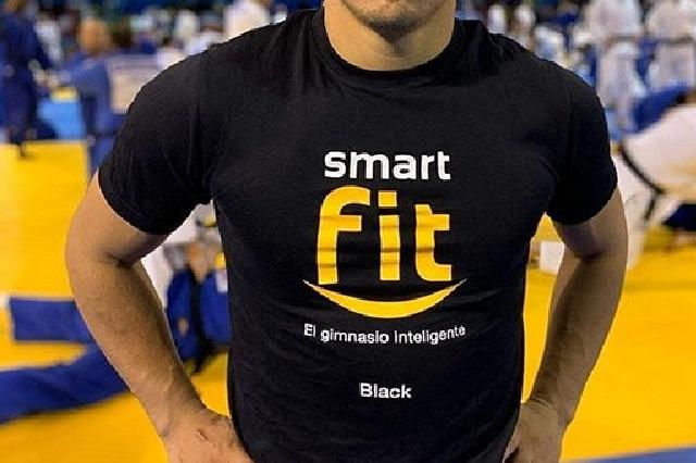 Foto / Instagram / Smart Fit México