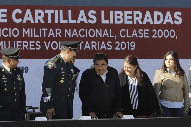 Desconoce Barbosa investigaciones contra Carrancá