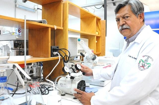 Puebla es sexto lugar nacional por número de investigadores en SNI
