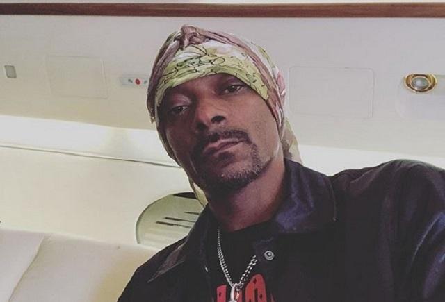 Snoop Dogg confirma que hará dueto con Banda MS