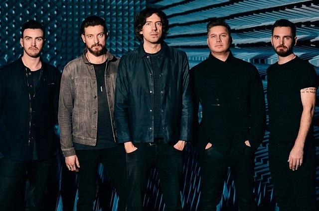 Banda irlandesa Snow Patrol dará concierto en Puebla