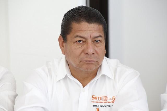 Extorsiones y levantones afectan a maestros en Puebla: SNTE