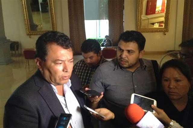 Participa SNTE Puebla en reunión de revisión del Modelo Educativo