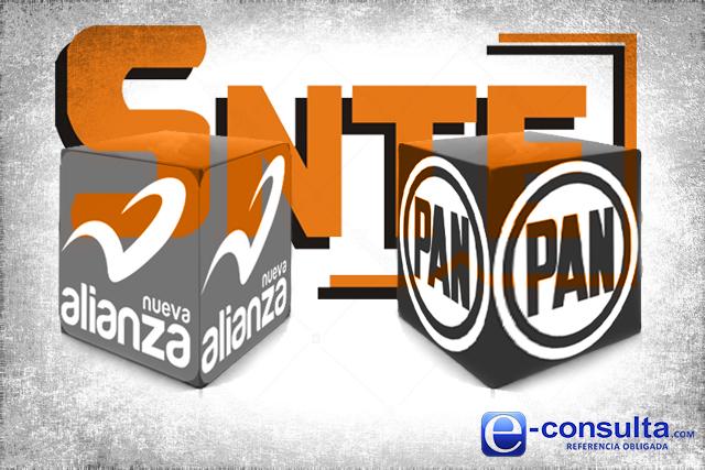 Nueva Alianza y PAN irán juntos en Puebla para 2018: SNTE 23