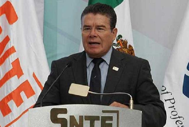 Respalda CNTE a Gordillo en impugnación contra Juan Díaz