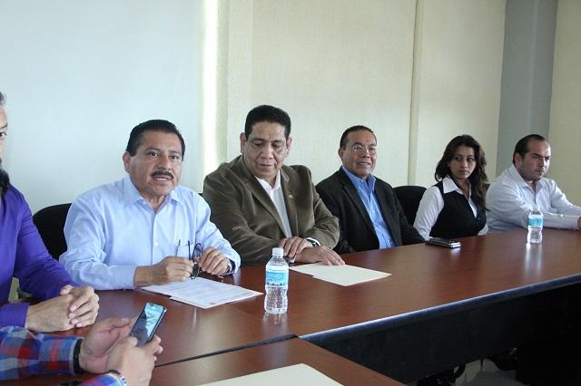 Eligen a Alejandro Ariza como nuevo secretario del SNTE 23