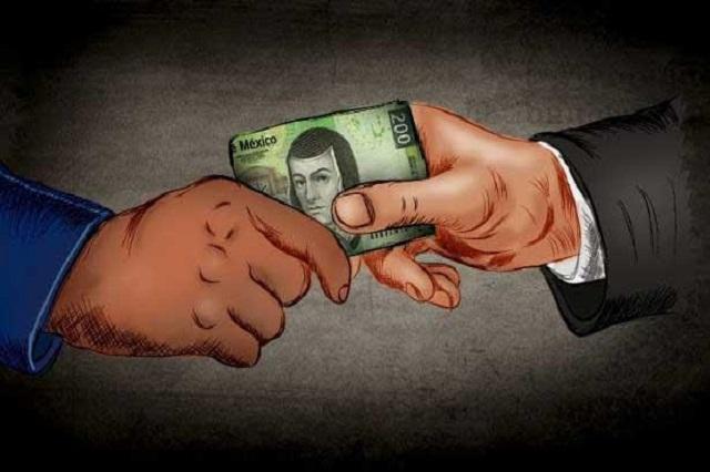 Firma de préstamos sobornó con 4 mdd  a sindicalistas en México