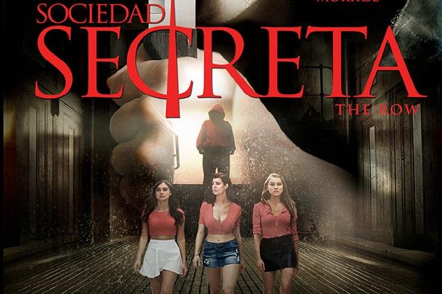 Sociedad secreta, una película que involucra un oscuro secreto