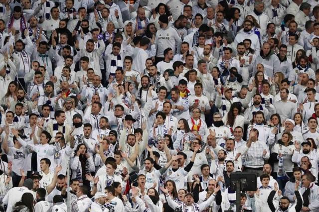 Socios del Real Madrid compran 8 mil entradas para el River- Boca