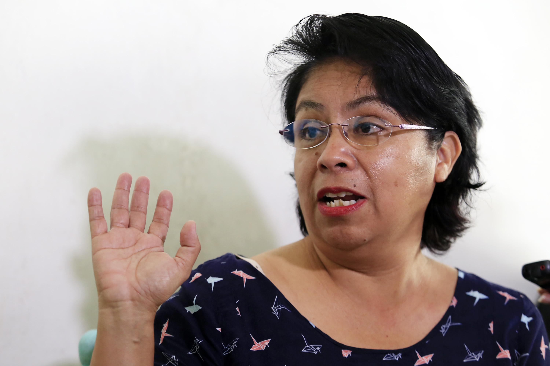 PRD no ruega a Morena pero  insistirá en alianza: Socorro