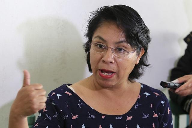 Reforma contra Uber cubre omisión de Moreno Valle: PRD
