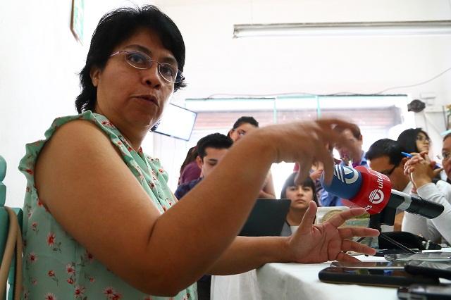 Por parcialidad de IEE, PRD pedirá a INE atraer elección