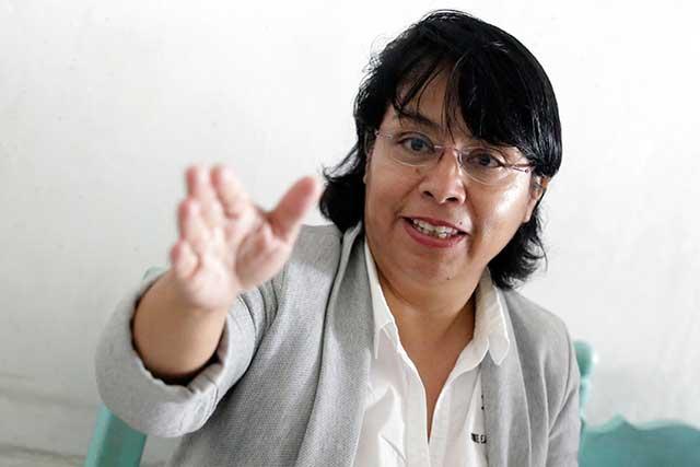 Prevé Quezada su expulsión del PRD por criticar alianzas
