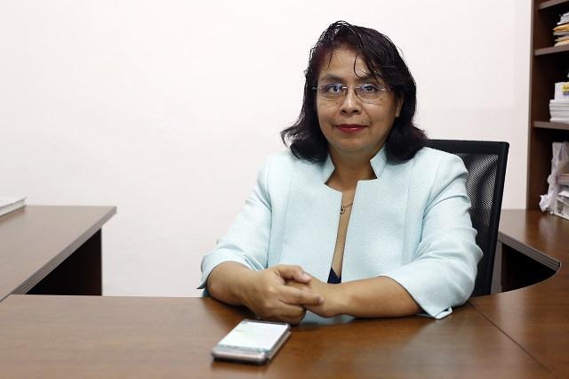 Nombramiento de delegado especial en el PRD carece de apoyo: Quezada