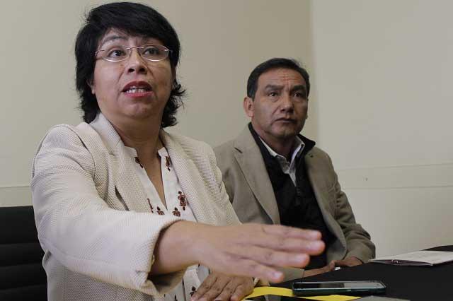 Apoyará PRD poblano a AMLO sólo si hay coalición con Morena