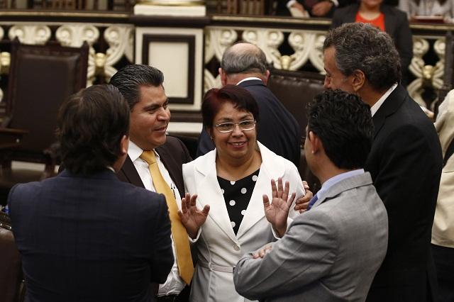 Socorro Quezada aplaude enmiendas de SCJN a reforma electoral