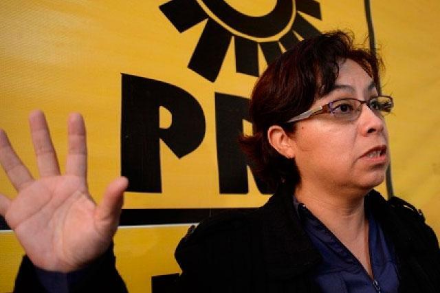 El CEN ya notificó de proceso contra perredistas: Quezada