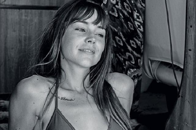La sensual foto de Camila Sodi que ha encendido Instagram