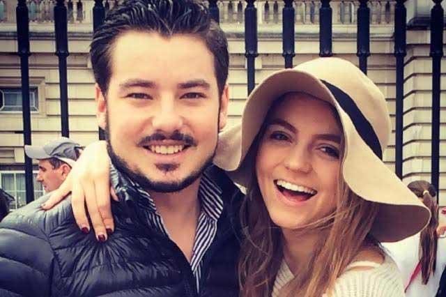 Sofía Castro explica el por qué ella y su novio se dieron un break