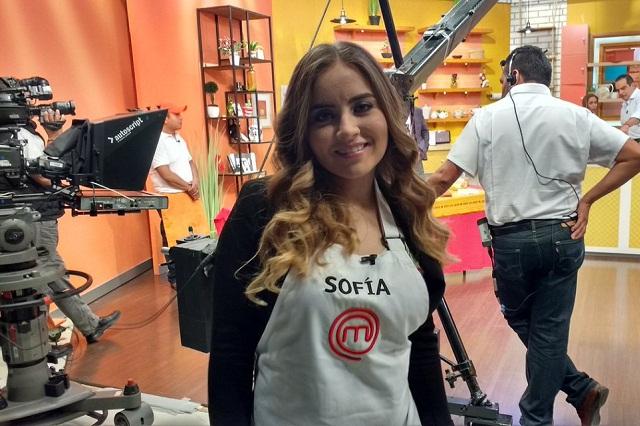 Master Chef México: Sofía le contesta a Maru y dice que le tiene compasión