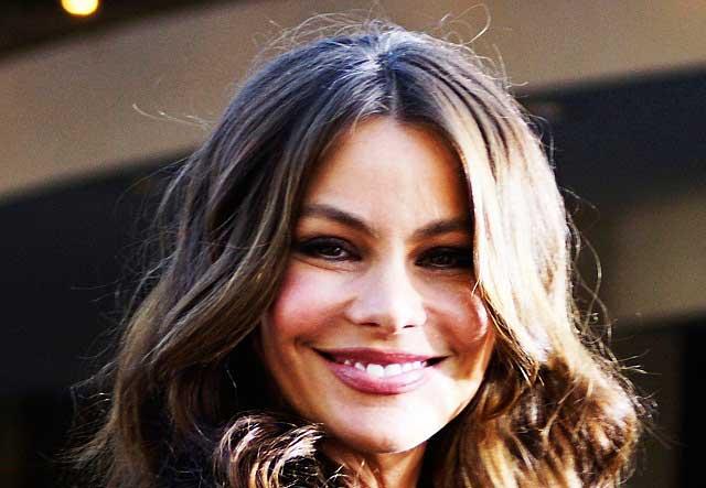 La criticada foto que Sofía Vergara subió a Instagram