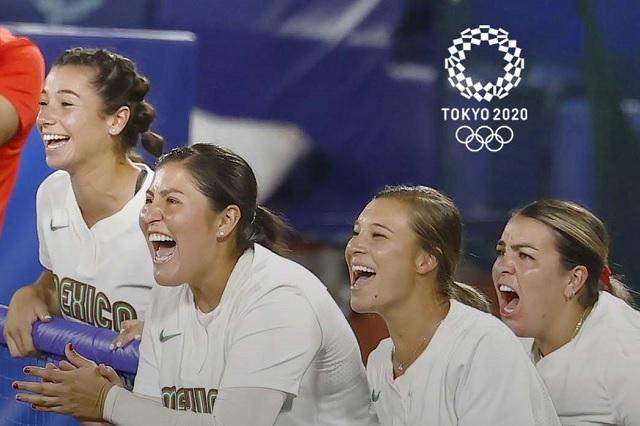 Selección Mexicana de Softbol: por una medalla histórica en Tokio