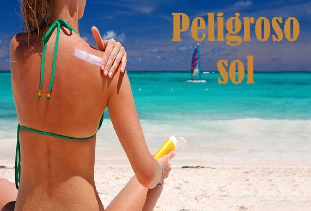 ¿Por qué los mexicanos afectados en la piel por el sol no van al doctor?
