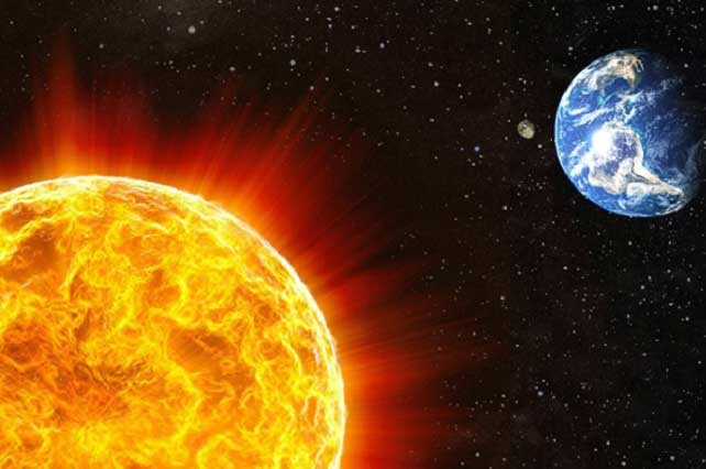 En unos 5 millones de años el sol será una nebulosa y morirá: investigadora