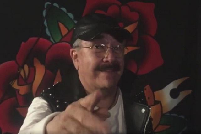 Así debutó Pedro Sola como DJ