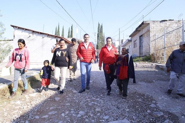 En riesgo, movilidad de poblanos por RUTA: Fernández Solana