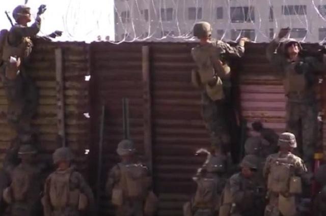 Muere migrante mexicano que era custodiado por la Patrulla Fronteriza