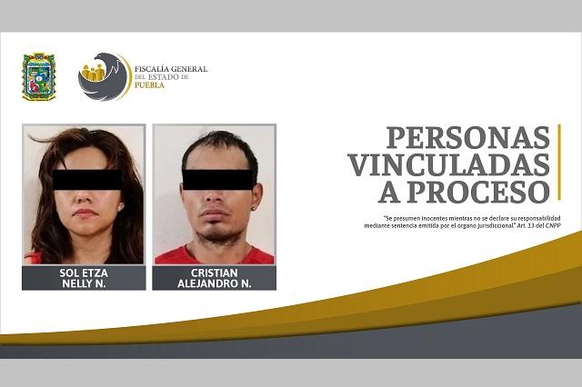 Cae presunto líder de banda de robos a escuelas en Puebla