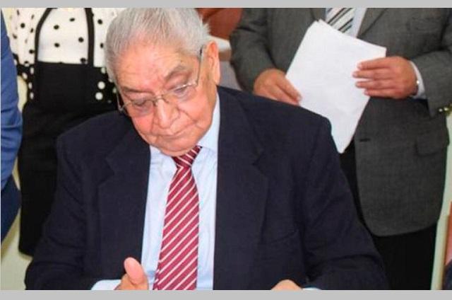 Asesinan al padre del ex titular de Sedesol, Luis Miranda Nava